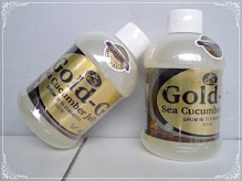 gold-g-sea-cucumber-jelly